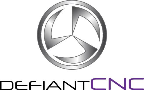 Defiant CNC