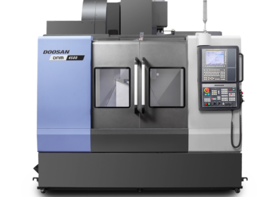 Doosan CNC Milling Machine